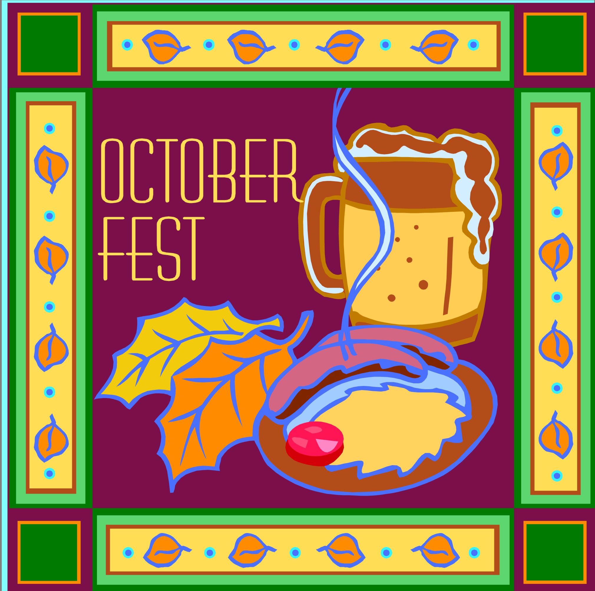 southlake oktoberfest vendors