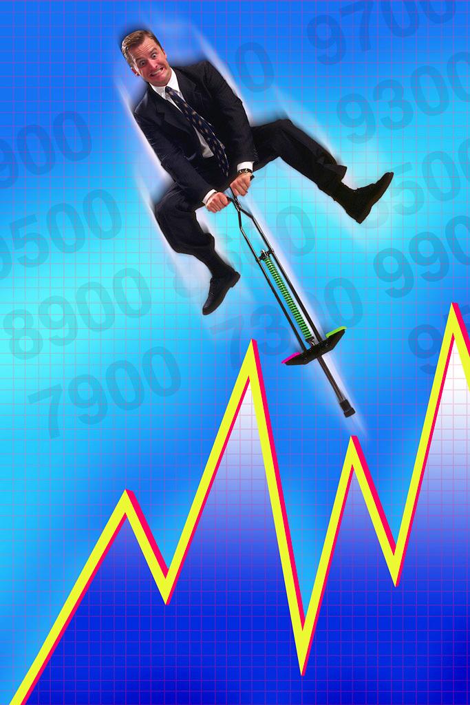 Форекс стабильности рынка